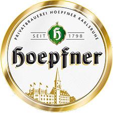 Partner: Brauerei Hoepfner