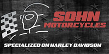 Partner: Sohn Motorcycles
