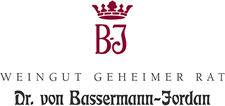 Partner: Weingut Geheimer Rat – Dr. von Bassermann-Jordan